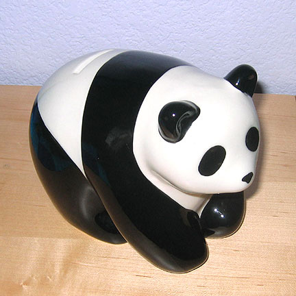 panda bank