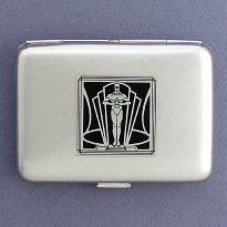 Awards Statue Accessory Wallet