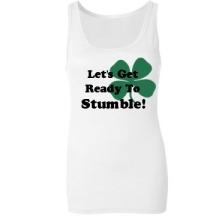 stumble-tank