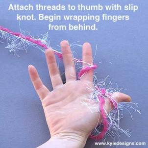 begin_finger_knitting