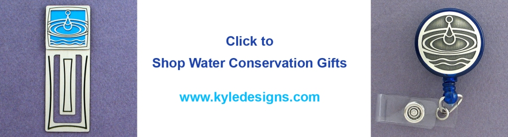 Water Conservation Gifts for Drought